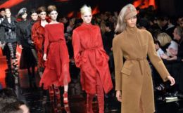 Emerging global trends in leather and fashion