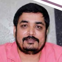 Ghanshyam Ghoghari