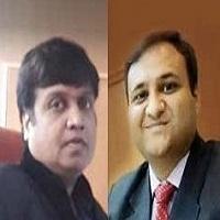 Mukesh Agarwal & Rajesh Agarwal