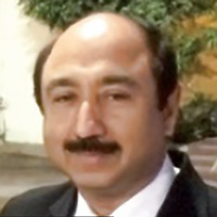 Jay Ramrakhiani