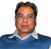 Mr Pramod Prahladka