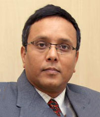 Mr. Asit Parikh