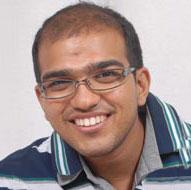Mr Paras Sanghvi