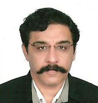 Mr Faisal Sheikh