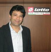 Mr Lalit Kishore