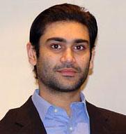 Mr Jehanzeb Amin