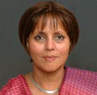 Ms Shailini Sheth Amin