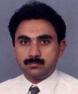 Mr Abid Farooq