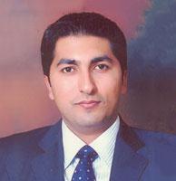 S M Imran