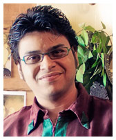 Mr Jainam Kumarpal