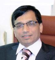 Mr Tilokchand Kothari
