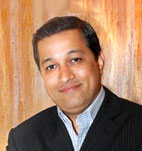 Mr. Asim Dalal