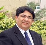 Mr. M.Saleem Ahmad