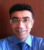 Mr. Sanjay K Jain