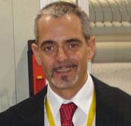 Mr. Antonio Danti