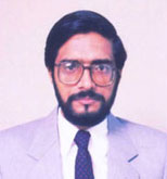 Mr. Arup Basu