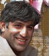 Mr. Ahmed Khan