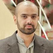 Mr. Yasir Saeed
