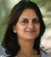 Ms. Mohita Indrayan