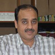 Mr. Sanjeev Jain