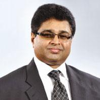 Mr. Channa Palansuriya