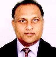 Mr. Pradeep Nahata