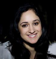 Ms. Karina Rajpal