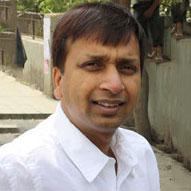 Mr. Manoj Agarwalla