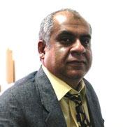 Mr. Badal Choudhary