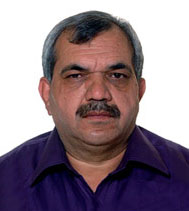 Mr. Anil Sharma
