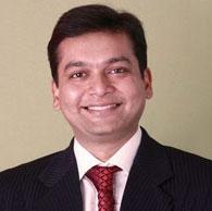 Mr. Ashish Shah