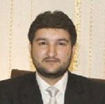 Mr. Junaid Javed