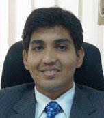 Mr. Prashant Mohota