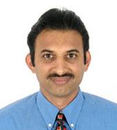 Mr. Ravishankar Seshan
