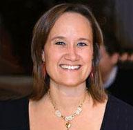 Ms. Beth Stewart