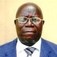 Mr. JP Olarewaju