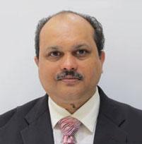 Mr. Sanjay Paranjape
