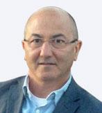 Mr. Charles Benoualid