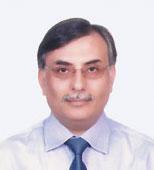Mr. Ashwani Choudhary