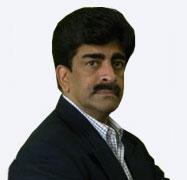 GS Krishnan