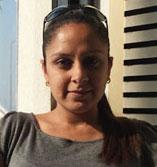 Nitisha Kapur