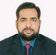 Humayun Kabir Salim