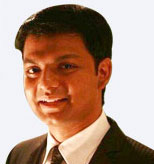 Mohammed Monabber Ahmed