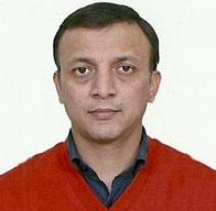 Ratul Kashyap