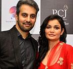 Bhumika and Shyamal Shodhan