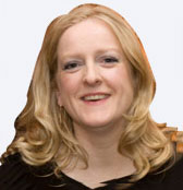Alison Ward
