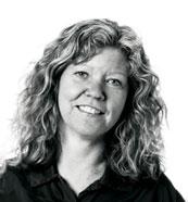 Kristina Petersson Lind