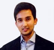 Siddharth Biyani