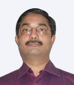 Milind Khandwe