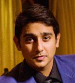 Amrit Sethia